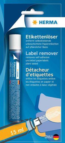 Течност Herma за премахване на етикети, 15ml