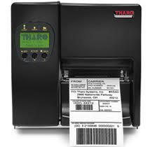 Индустриален RFID принтер за печат на етикети THARO H - 427R, 4