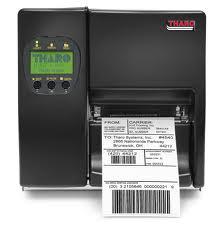 Индустриален RFID принтер за печат на етикети THARO H - 436R, 4