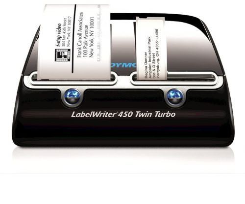 EasyLabel Bulgariaslide_labelwriter_450_twin_turbo-easylabelbg.com_male_model_smalloffice