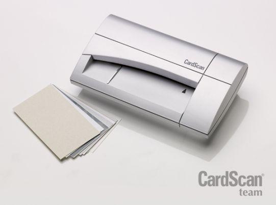 CardScan Team