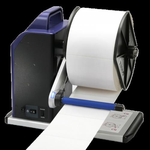 Устройство за пренавиване за етикети GODEX T10 Label Rewinder