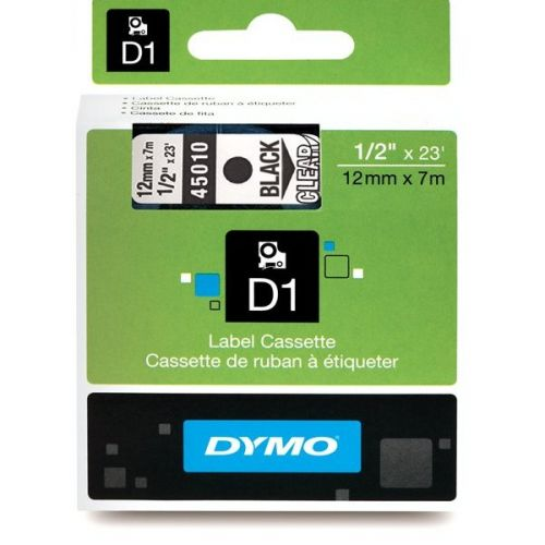 Лента за Dymo Label Manager D1