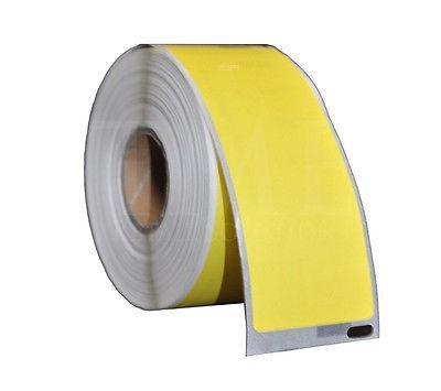 Етикети Dymo 99019, бели, многофункционални 59mm x 190mm, съвместими