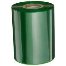 Термотрансферна лента, восъчна - WAX, 55mm X 180m, шпула ф(1