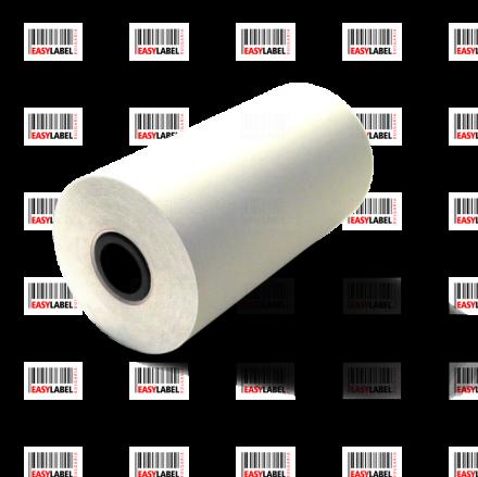 Съвместими Seiko DPU-411 DPU-414, Термо хартия, 110mm, Ø45mm, 28m, опаковка от 5 ролки