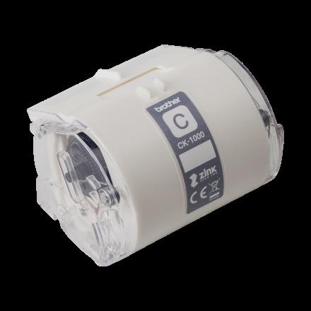 Оригинална ролка за почистване на печатаща глава Brother CK-1000. Ширина 50mm