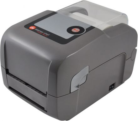 Термотрансферен етикетен баркод принтер Honeywell E-4205A, DT/TT, 203dpi USB, LAN