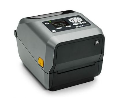 Zebra ZD620 Настолен термотрансферен принтер