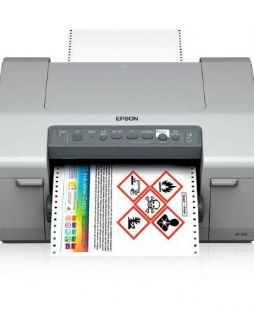 Принтер за печат на цветни етикети Epson С3500