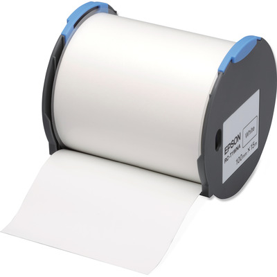 C33S045720 Epson High Gloss Label - 76mm x 51mm for ColorWorks C7500 Inkjet Printer
