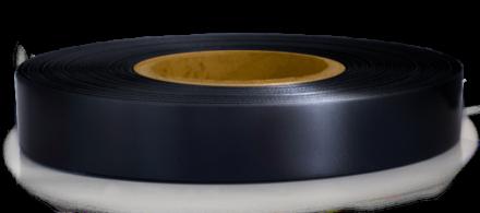 Текстилни етикети - сатен PS7303 N4, цвят крем, 200m, неразнищващ се