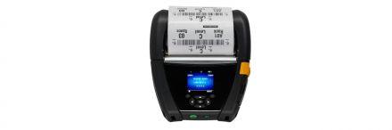 Мобилни принтери от серията ZQ600