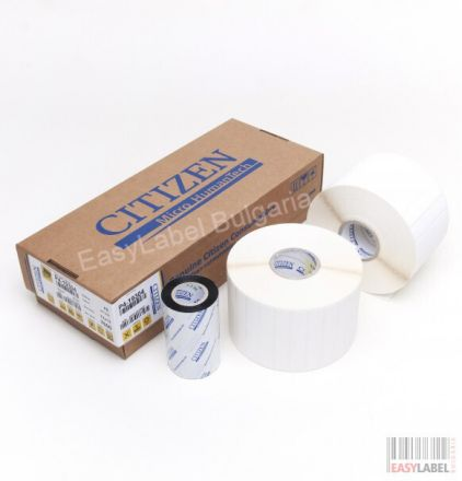 Оригинални Citizen P4-19304 SECURE PACK, 72x12mm