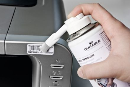 Спрей Durable за премахване на етикети, 200 ml