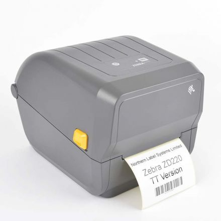 Zebra ZD220t Настолен термотрансферен принтер