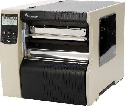 Zebra 220Xi4 термотрансферен принтер