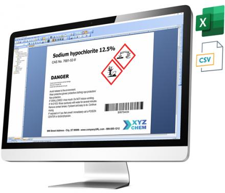 Софтуер за дизайн на етикети BarTender Starter 2021, 12 месеца