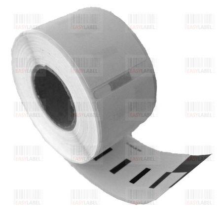 Съвместими SEIKO SLP-2RL етикети, Address Labels, 28mm x 89mm, бели