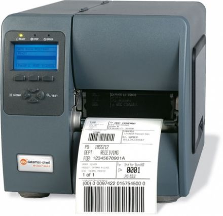 Datamax-O'Neil M-Class 4206 MarkII - 203dpi, термодиректен печат
