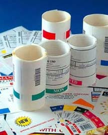 FULL-COLOUR FLEXO PRINTING
