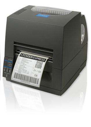 Етикетен Баркод Принтер CITIZEN CL-S 621