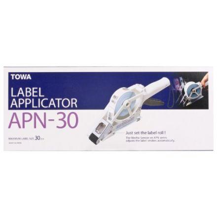 TOWA APN-30 Label Applicator