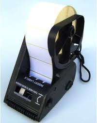 Ръчен апликатор за разлепване етикети MD60