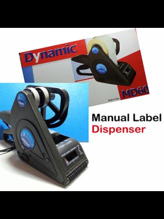Апликатор за разлепване етикети MD60