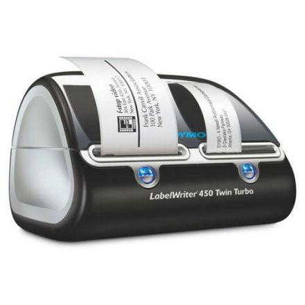 Етикетен принтер LabelWriter 450 TWIN