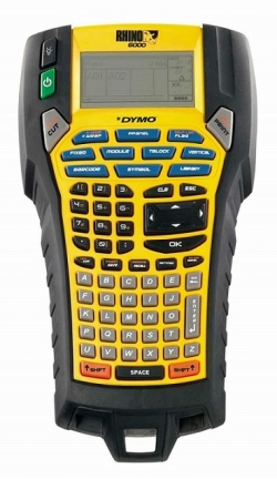 Етикетен принтер DYMO RhinoPro 6000