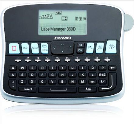 Етикетен принтер LabelManager 360D