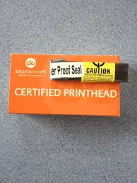 Печатаща глава за етикетен принтер Datamax-O-Neil M-Class, 300dpi, оригинална