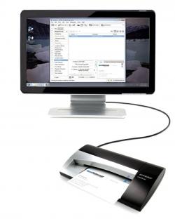 Dymo CardScan Personal V9