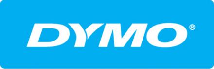Dymo Rhino 18761 / 18486 - Траен полиестер 12mm X 5,5m, сребро(металик)