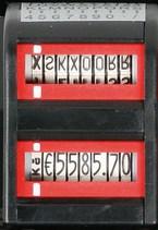 Маркиращи клещи BLITZ S16А