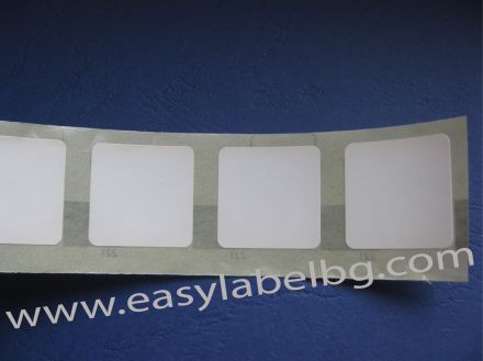 Стандартни етикети BROTHER DK-11221 23mm X 23mm
