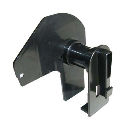 Стойка 11204 за съвместими етикети Brother DK-11204, 17mm X 54mm