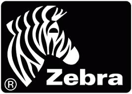 TNT Zebra логистични етикети, термодиректни 102mm x 152mm, core 76mm