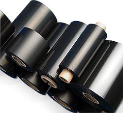Термотрансферна лента за Markem Smartdate 2/2i/2c/3/3c/5, Premium near Edge WAX / RESIN, Черна, 30mm X 600m, IN