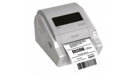 Brother TD-4000 Professional label printer