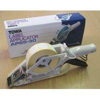 Апликатор за разлепване на етикети TOWA APN65-30