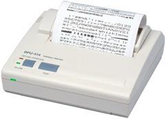 Seiko DPU-411 DPU-414, Термо хартия, 110mm, Ø45mm, 28m, (5 ролки)