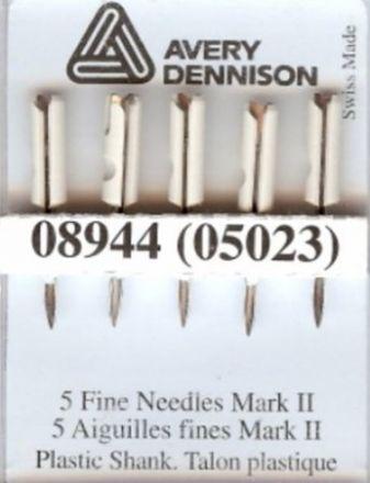 Tagging Gun Needles Replacement Packs