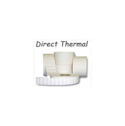 50 ролки Термодиректни етикети, 47mm x 61.50mm /1/ 250, шпула Ø25mm